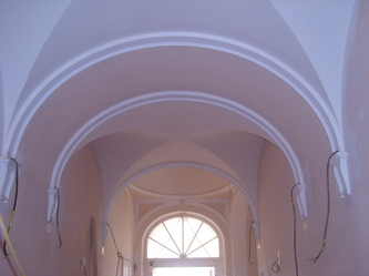 Internal Plastering in Torquay and Devon