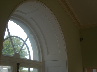 mouldings and plastering in torquay and devon